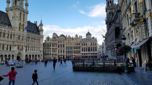 amsterdam sq