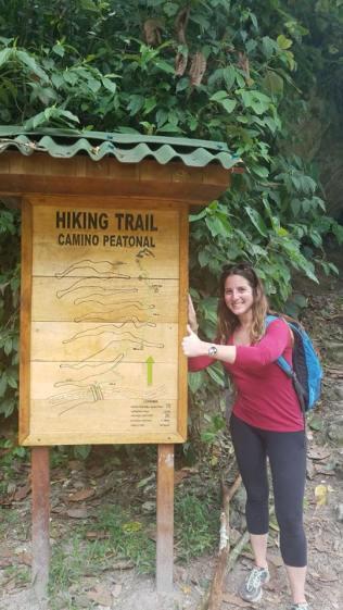 hikingtrail