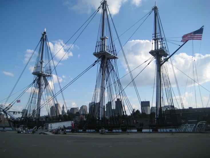 Boston (241)