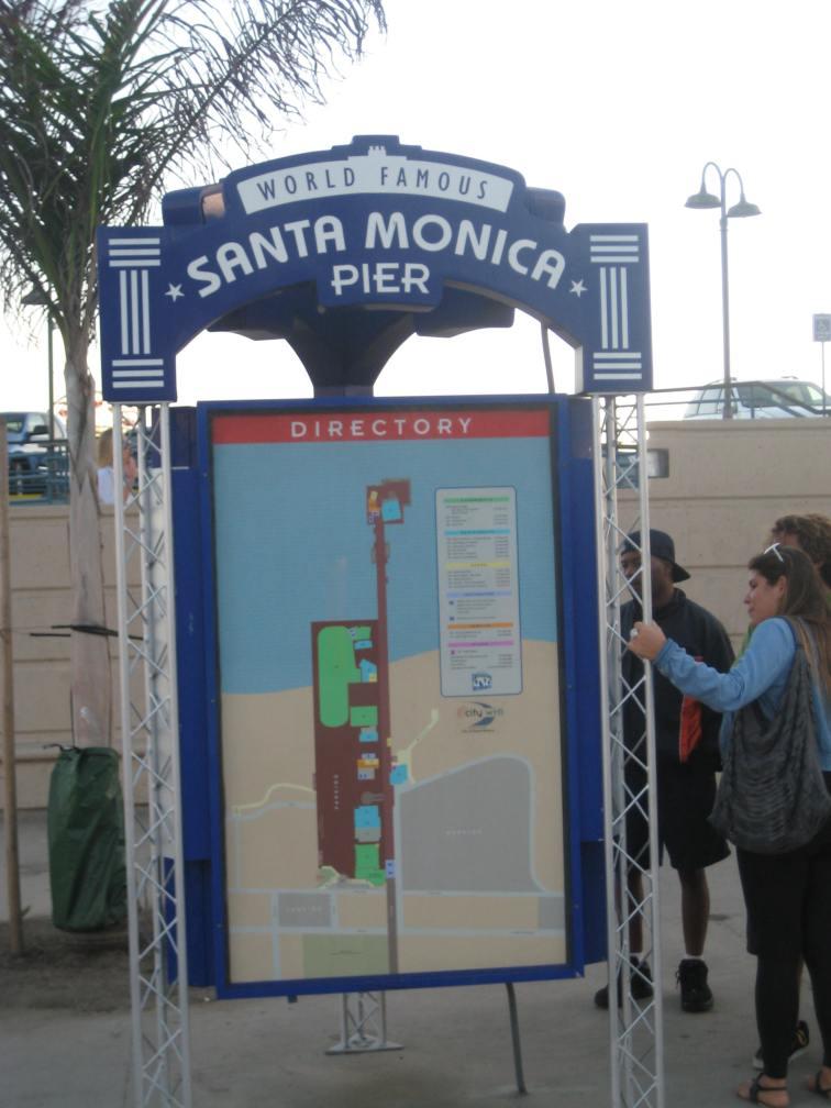 Santa Monica Pier (24)