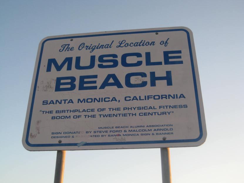 Santa Monica Pier (31)