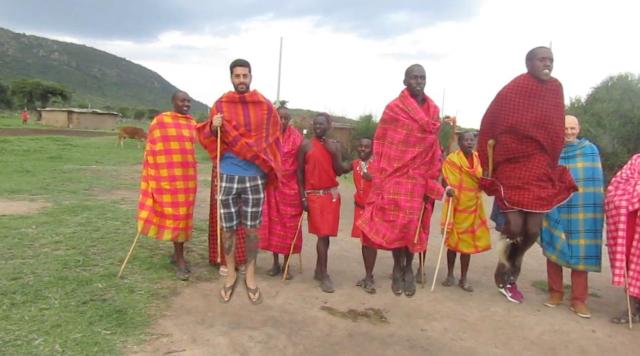 Masai Jumping_Sam